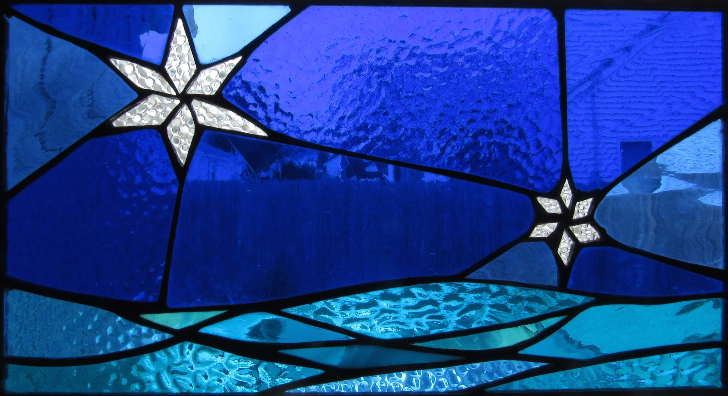 Order Custom Stained Glass for Mom! May 2nd: