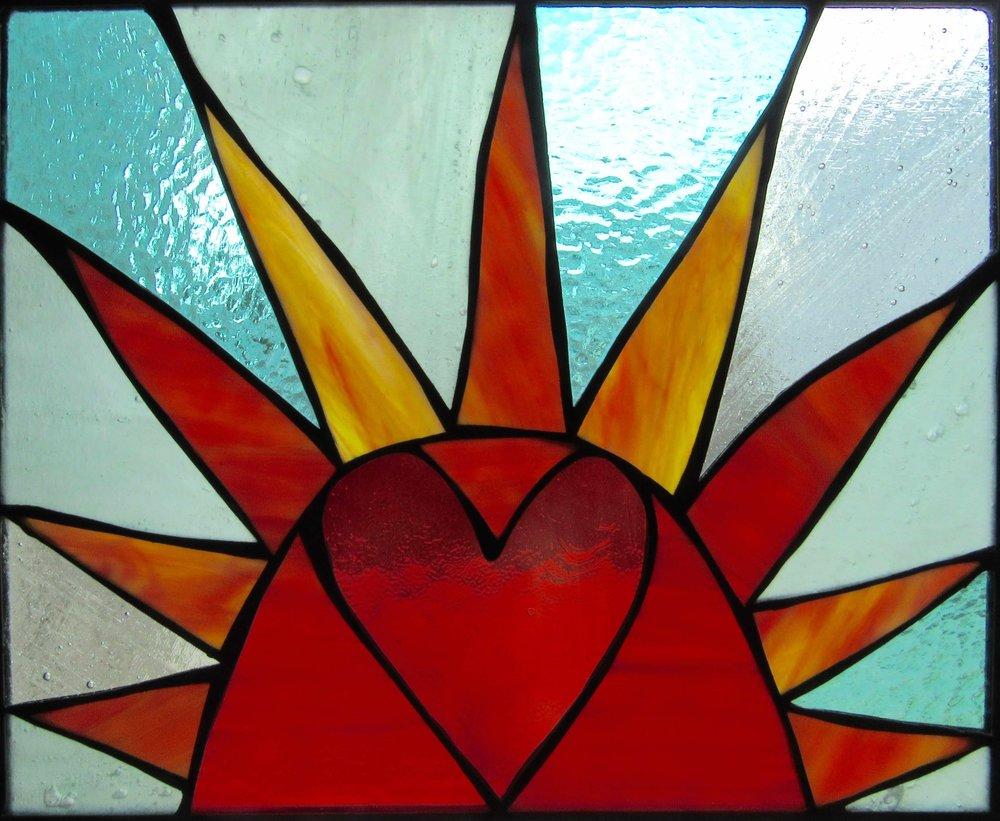 Stained Glass Long Beach Island Nj