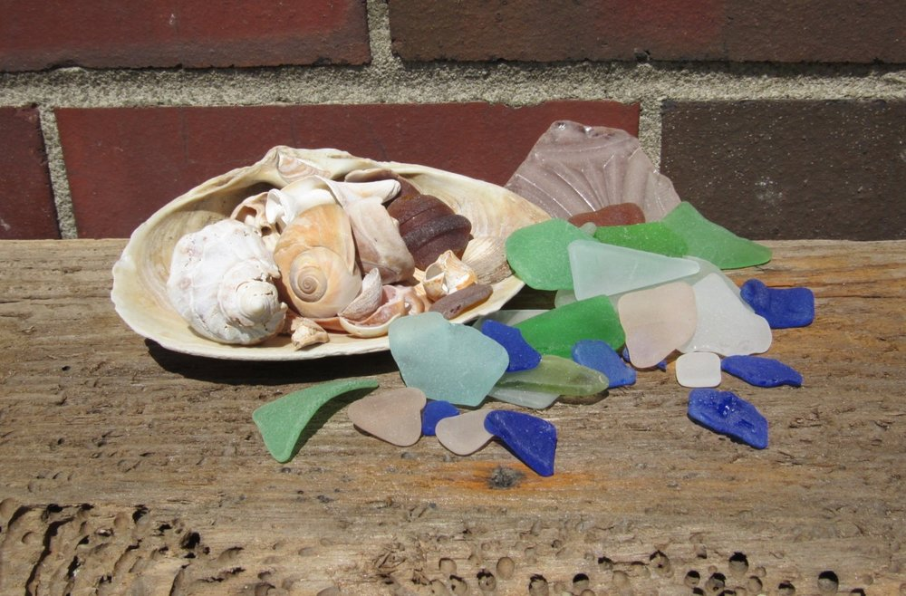 Drill Your Sea Glass Finds Class 1