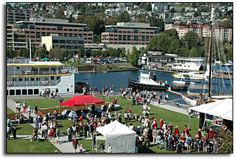 Grand-opening SLU Park