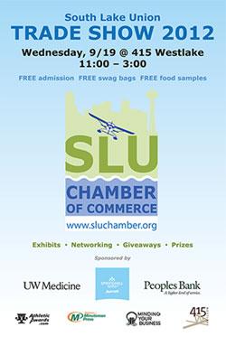 SLU Trade Show 2012