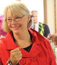 Sally Bagshaw
