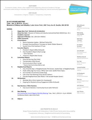 Microsoft Word - SLUCC_agenda_15_01_06_FINAL.docx