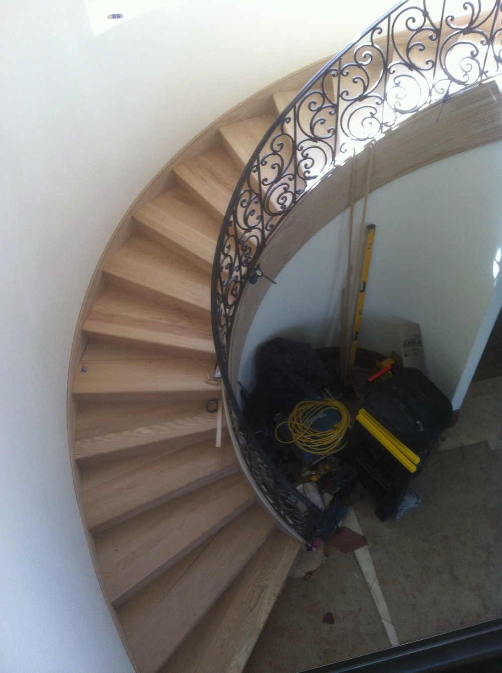 stair before1