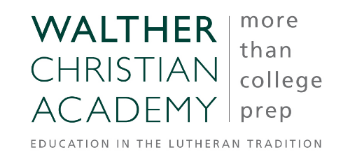 Walther Christian Academy