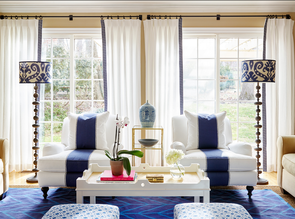 STEPHANIE KRAUS DESIGN | Philadelphia Based Interior Design Firm