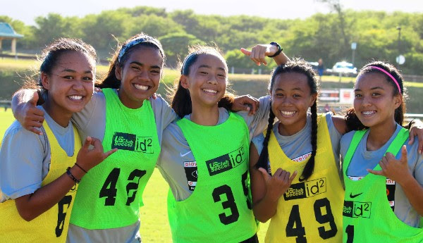 MAUI, BIG ISLAND, & KAUA'I'S TOP TALENT ATTEND USCS PDP ON MAUI