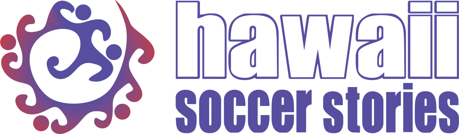 Hawaii Soccer Stories