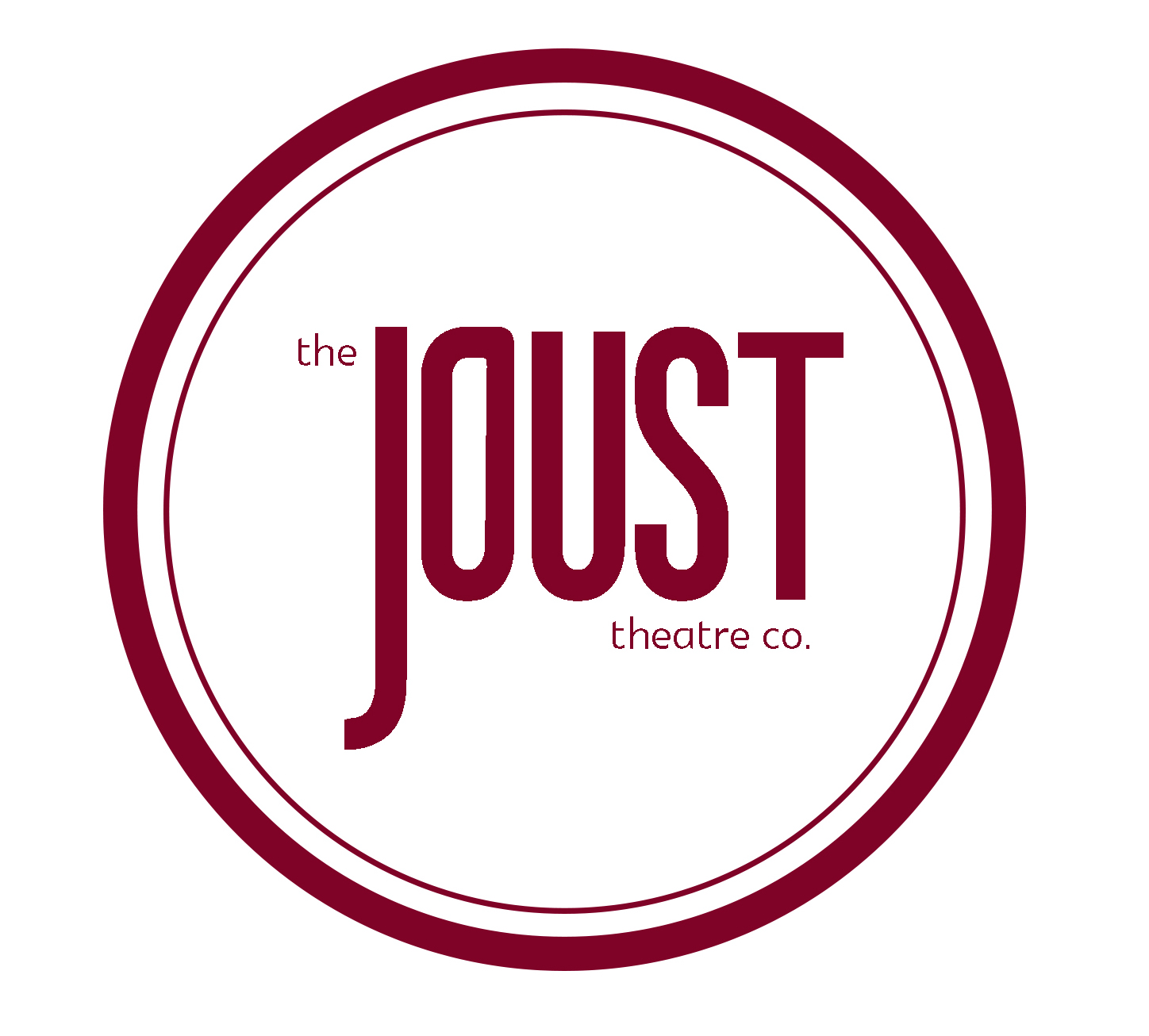 Home — Joust Theatre Company