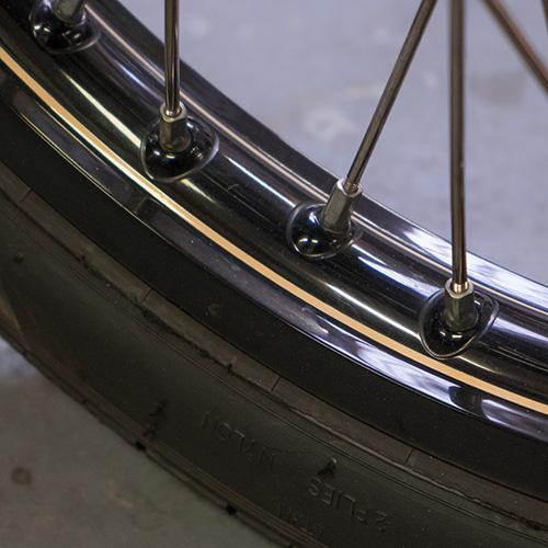 Wheel Pinstripe