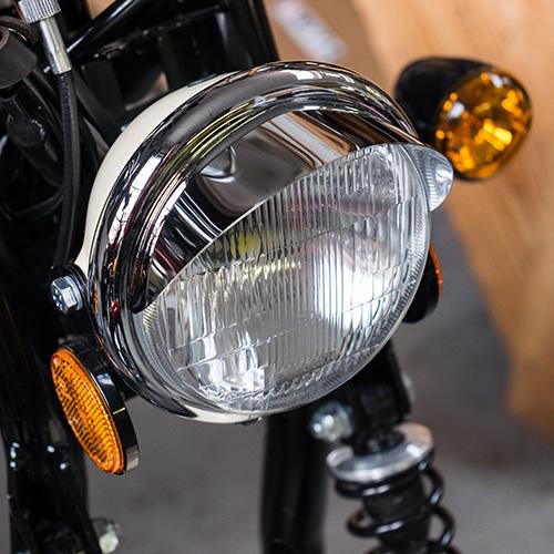 Headlight Visor
