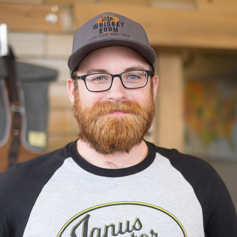 Ryan Roberts - Lead Assembly Technician