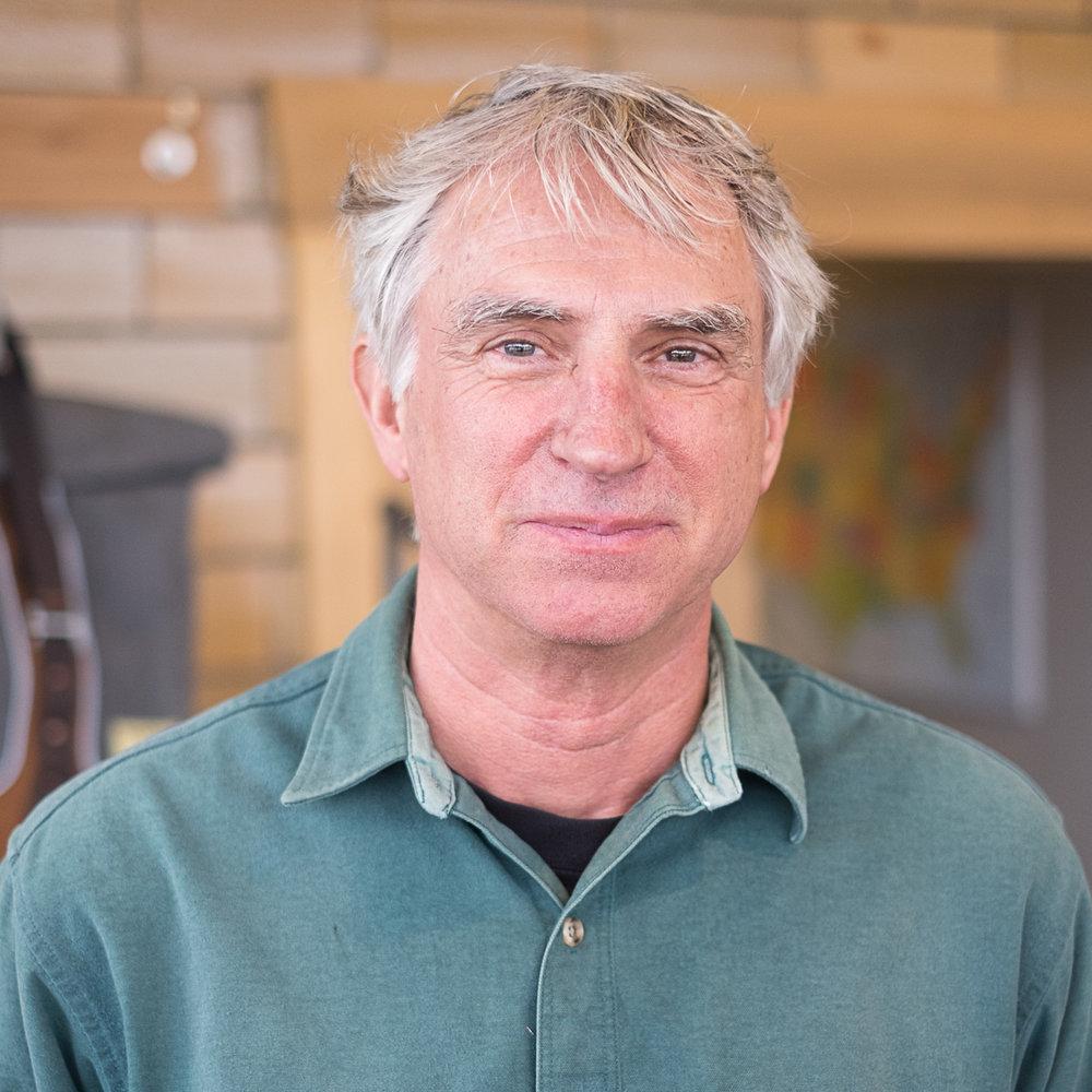 John Swartzendruber - Service Technician