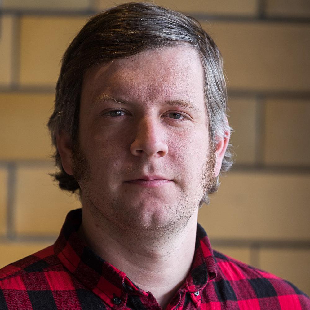 Richard Worsham - Co-founder