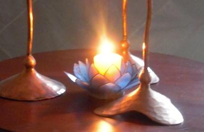 Photos by HBH (Temple Altar)