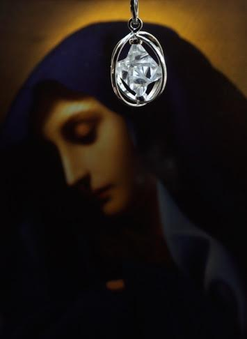 Mary with Merkaba Crystal.jpg