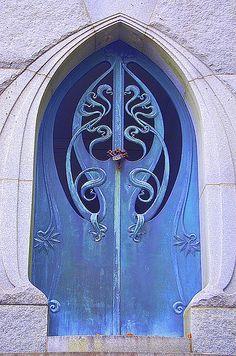 Sapphire Flame Door - KH-Christ-SK  Pisces.jpg