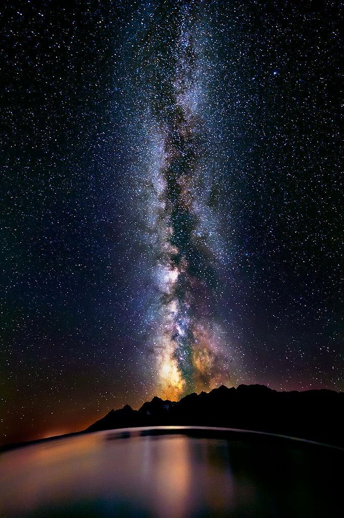 Children of the Stars - James Neeley