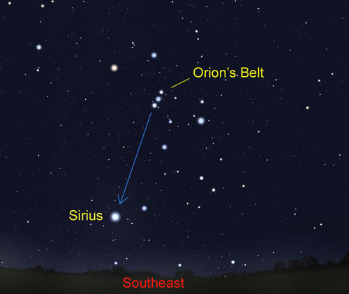 Sirius - Orion arrow.jpg