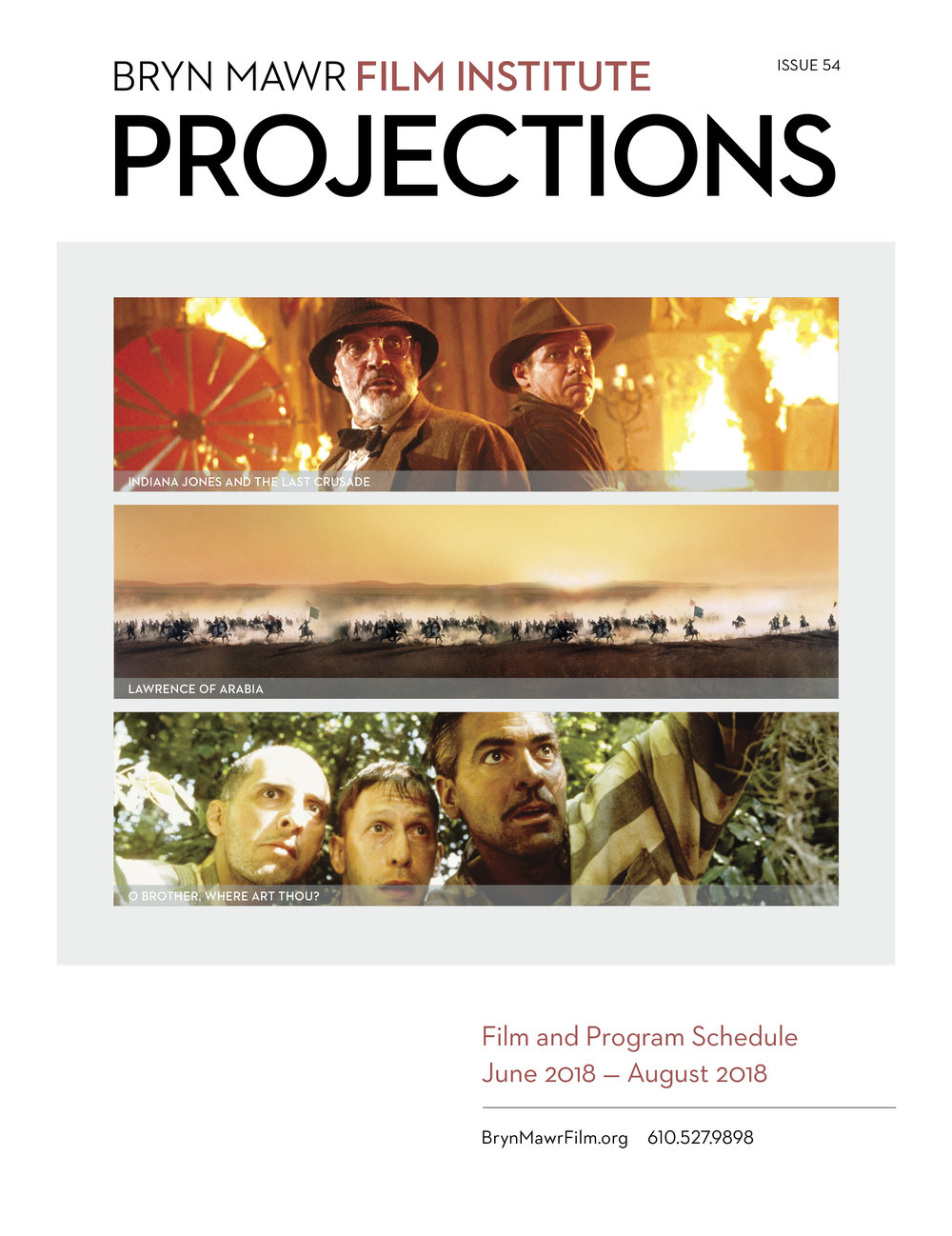 Projections 54