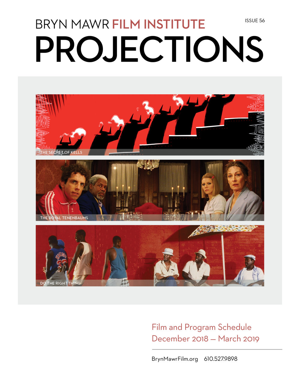 Projections 56