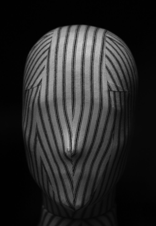 'Head I',  2010,  C-Type Print ,  84 x 59 cm (edition of 3)