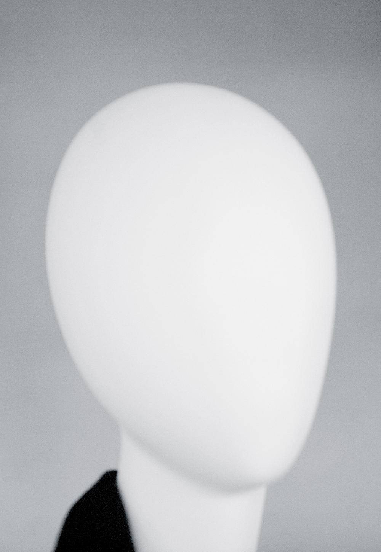 'Head V',  2010,  C-Type Print ,  84 x 59 cm (edition of 3)