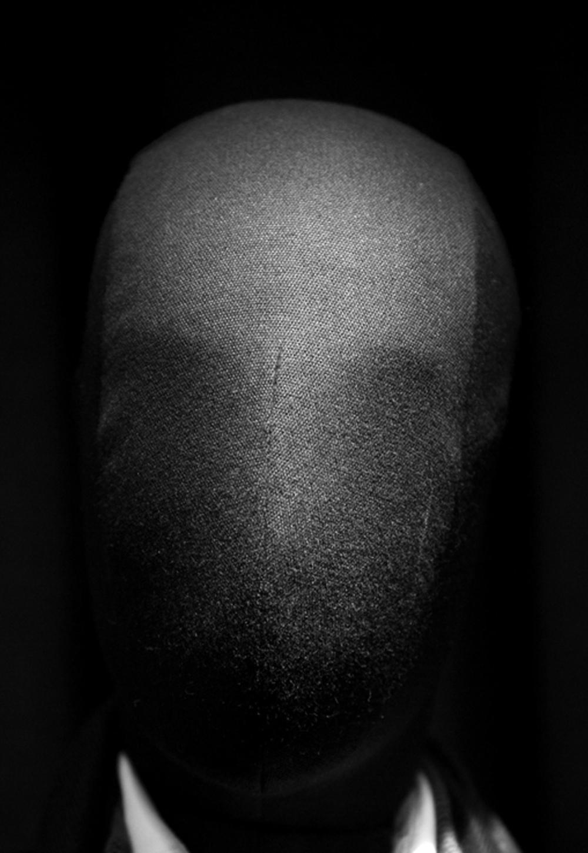 'Head III',  2010,  C-Type Print ,  84 x 59 cm (edition of 3)