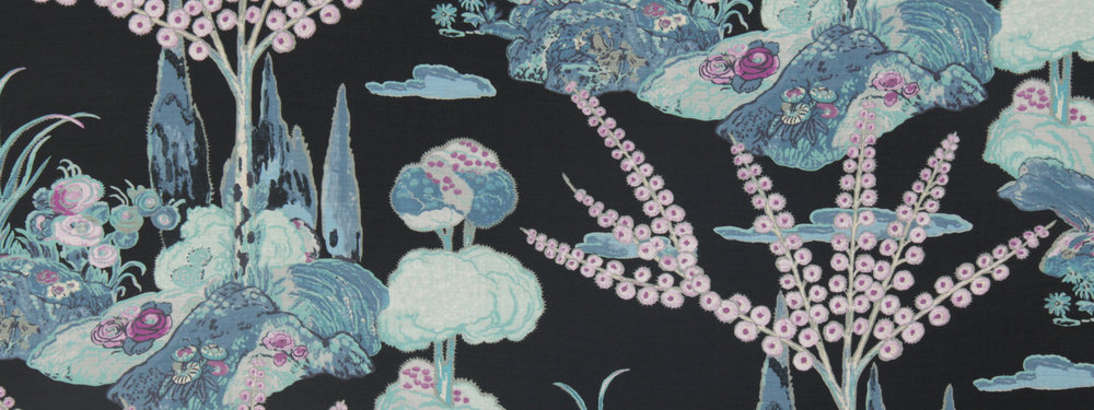 Beacon Hill Fabric::available from marieminnichdesign.com