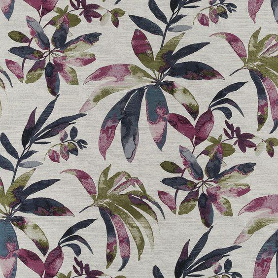 Fabric: Robert Allen Design