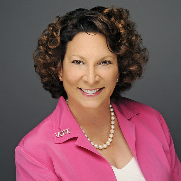 Susan Windmiller, President