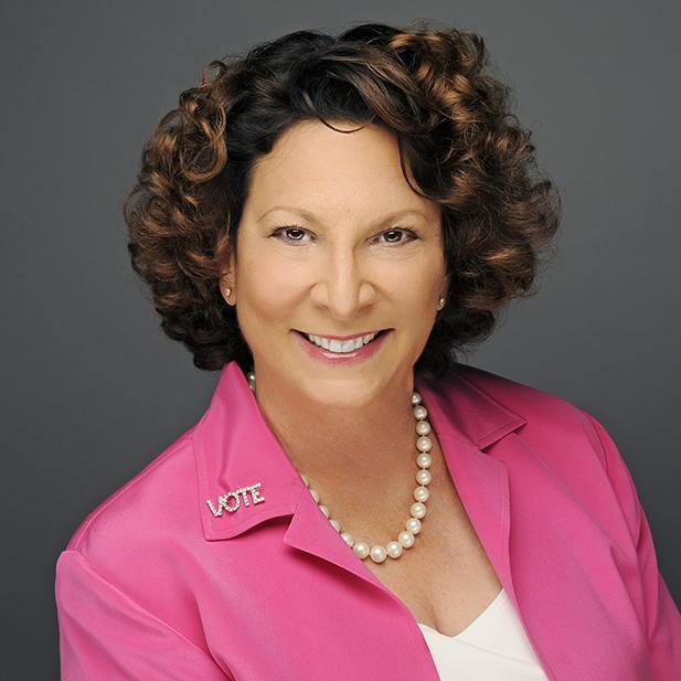 Susan Windmiller, Board President