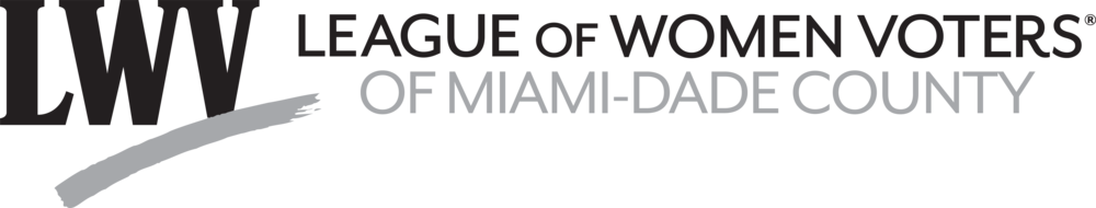 FL House — Making Democracy Work in Miami-Dade