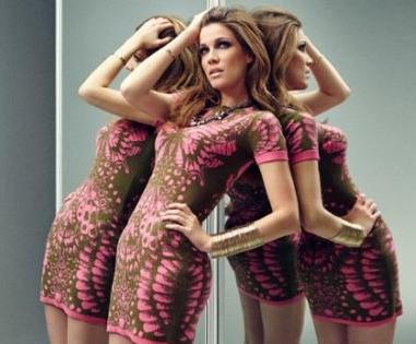 Image result for jaydy michel modeling