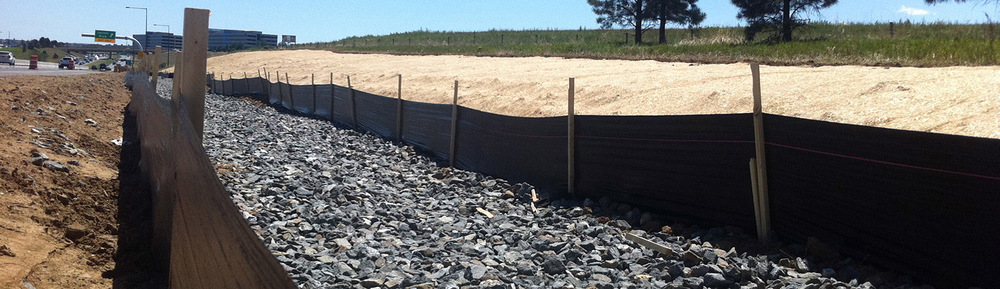 Silt Fence Cdow Wholesale