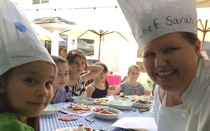 Kids and Chef Sarah.jpg
