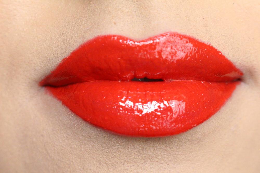 Viva Glam Miley 2 Lipstick + Lipglass