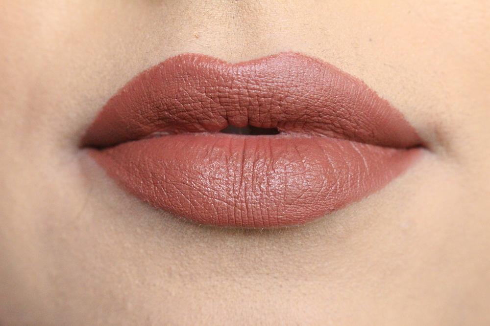 Persistence lipstick