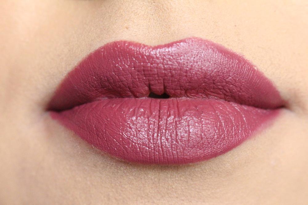 Amorous lipstick