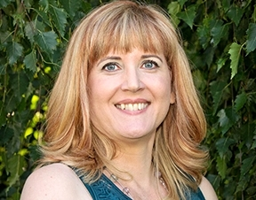 Kristen Cheyne