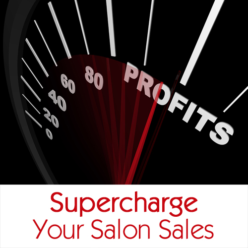Supercharge Your Salon Sales