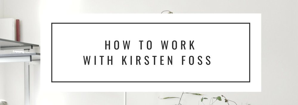 Spa Business Coaching with Kirsten Foss