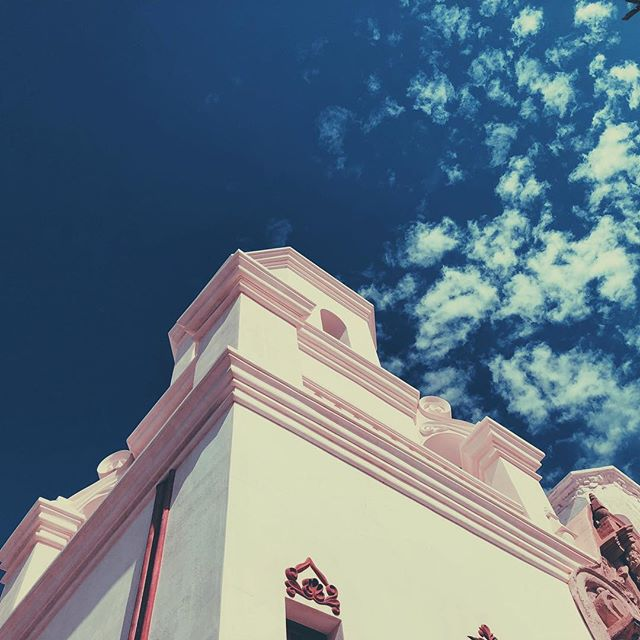 #missionsanxavierdelbac #urbanart #tucson #arizona