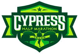 Cypress Half Marathon