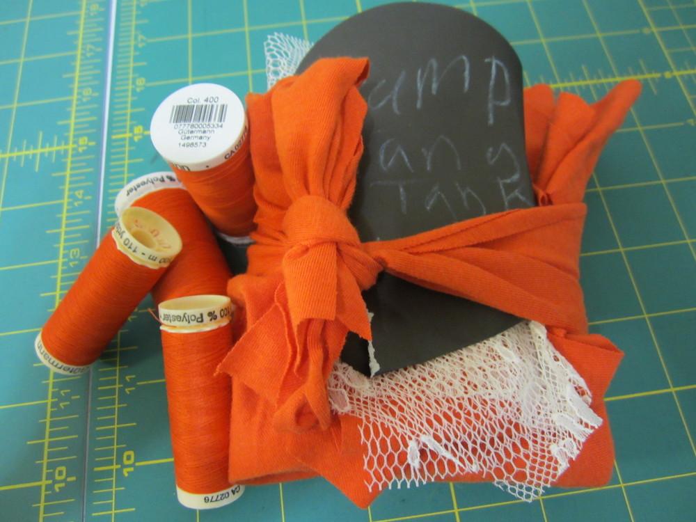 Sew life Tip: Bundle your project - SajaEgo.com