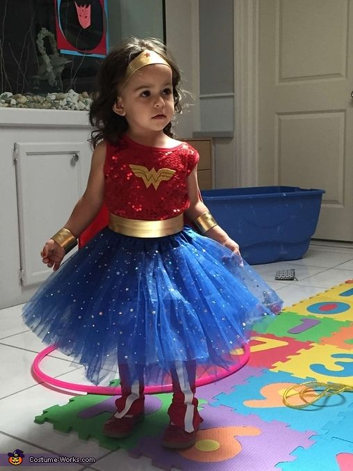 Courtesy of  www.costume-works.com  via  Pinterest's Best 25+ Toddler Costumes