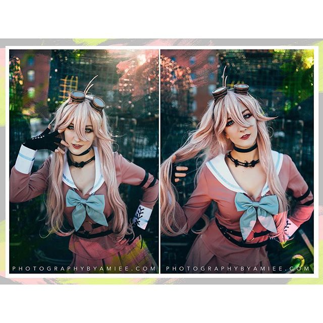 Miu Iruma of 'Danganronpa' Cosplayer is @notyoursenpai._ . . Want to book with me at a convention or on location? Send me a DM for pricing and availability! I am currently booking for #animeusa2018! . . . #danganronpa #danganronpaedit #danganronpacosplay #miuiruma #miuirumacosplay #irumamiu #irumamiucosplay #miudanganronpa #danganronpa3 #killingharmonydanganronpa #cosplayphotographer #cosplayphotography #photographybyamiee #newenglandcosplayphotographer #nikon #d810 #sigma35mmart #lightroom #vsco #onlocationshoot #cosplayonlocation #portlandme