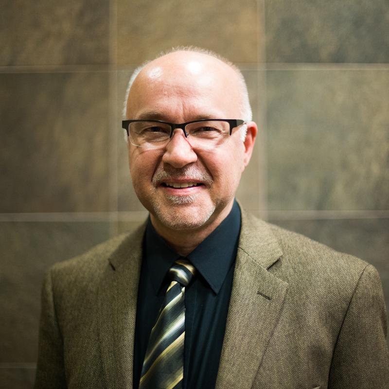 Guest Speaker - Mark Ort (HBCPN Elder)