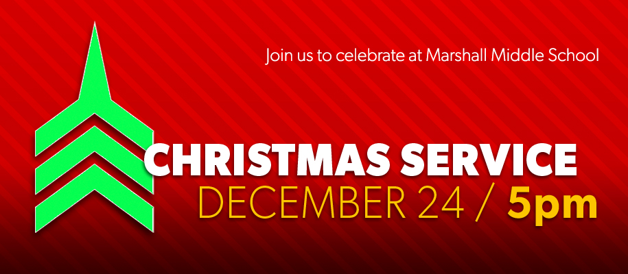 Christmas Service 2016