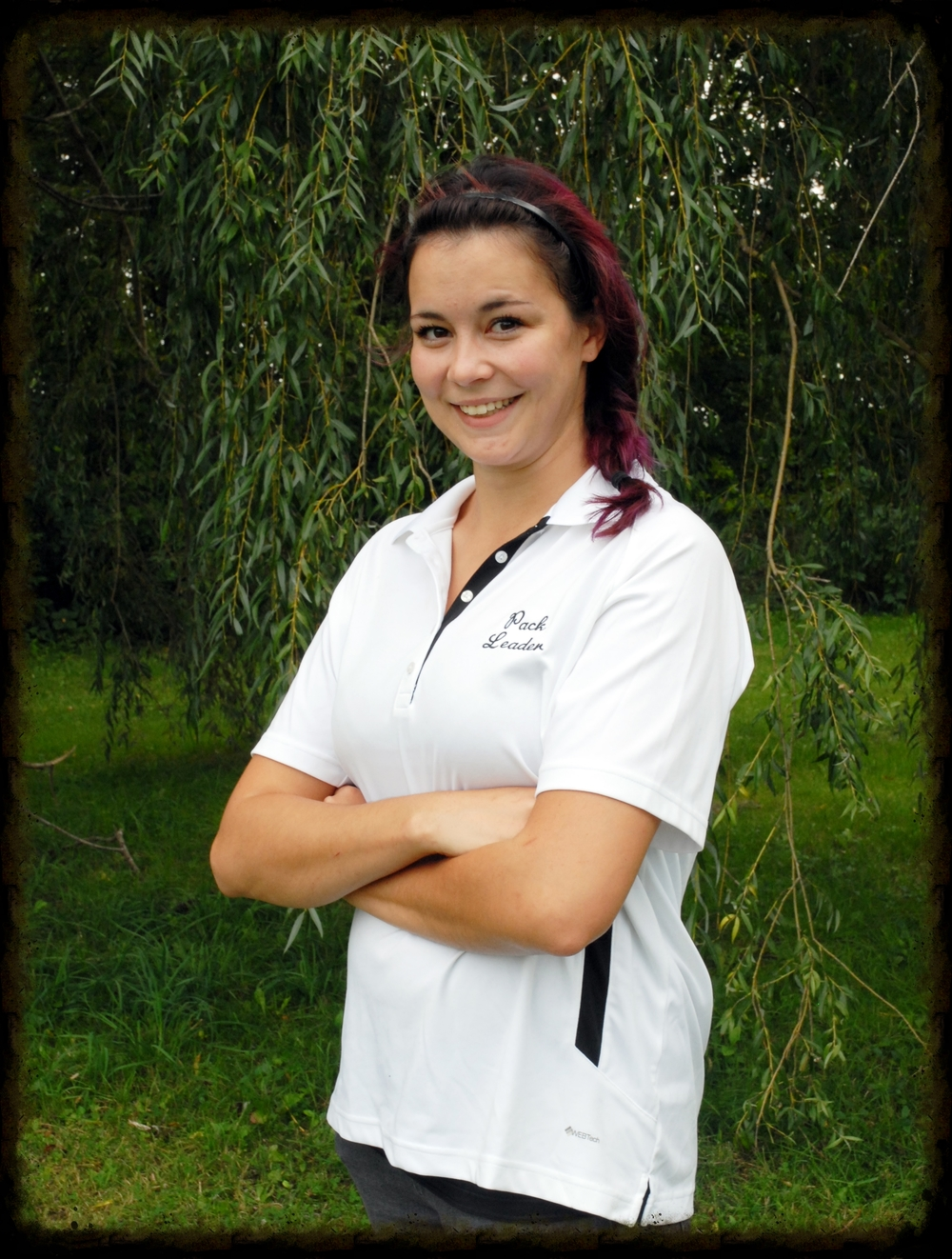 Kyla Stachel
